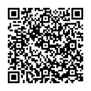 株式会社ヘアリノベーション LINE公式アカウントQRコード